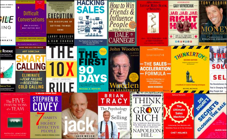 Gowomanity Best Sales Books Step Up Your Sales Game